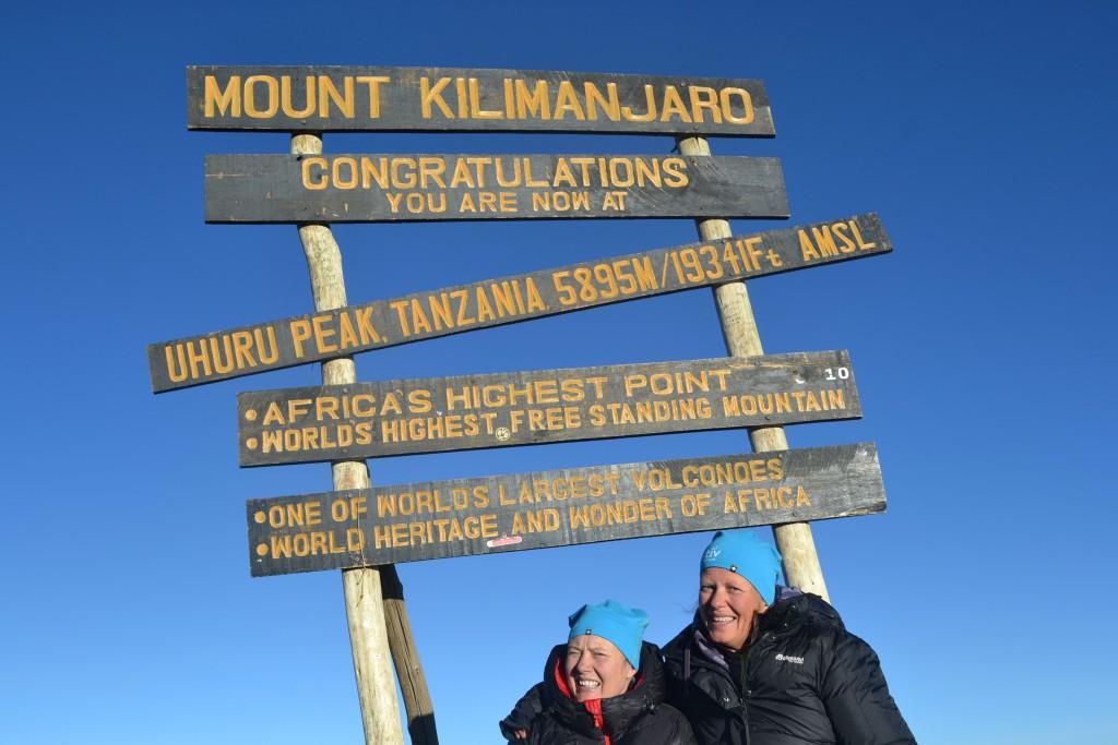 5.9 Uhuru peak 10