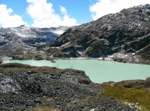 Laguna Zongo